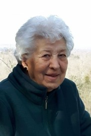 Marjorie Berry  2019 avis de deces  NecroCanada