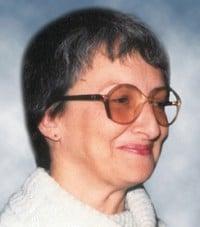 Monique Riendeau  19 août 1933  29 janvier 2019 avis de deces  NecroCanada