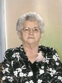 Olga Harke  2019 avis de deces  NecroCanada