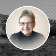 Patricia McWha  2019 avis de deces  NecroCanada