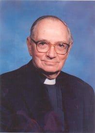 Reverend Father Chris Soeterboek  June 30 1927  January 29 2019 (age 91) avis de deces  NecroCanada