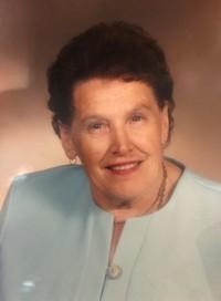 UPDATED Joy Fidler  2019 avis de deces  NecroCanada