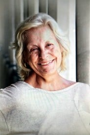 Ursula Hovey  2019 avis de deces  NecroCanada