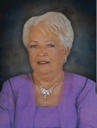 Yolande Lessard  (1940  2019) avis de deces  NecroCanada