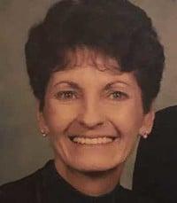 Yvonne Sheila Baumber  September 6 1944 –