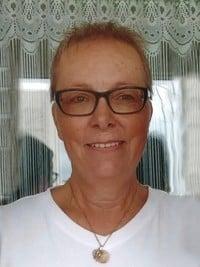 Celine Bernard  1956  2019 avis de deces  NecroCanada