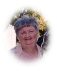 Ethel Maude Dickinson  19422019 avis de deces  NecroCanada
