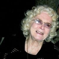 Geneva Gwendolyn Charuk  February 23 1925  January 31 2019 avis de deces  NecroCanada