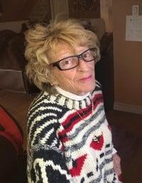 Marcia Mary Tuckey McNeice  April 21 1946  January 29 2019 (age 72) avis de deces  NecroCanada