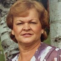 Mme Huguette Dube  2019 avis de deces  NecroCanada