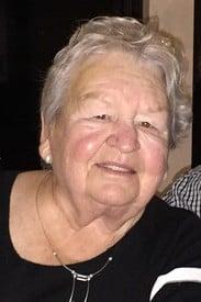 Pierrette Pare Rivest  2 décembre 1935