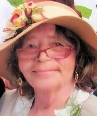 Sheila Elizabeth Reed  19432019 avis de deces  NecroCanada