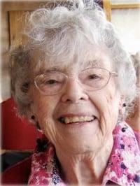 Shelstad Muriel  January 30th 2019 avis de deces  NecroCanada