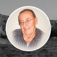 William Thrasher  2019 avis de deces  NecroCanada