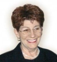 Aliette Thibault Bernier