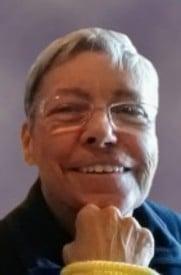 Andree Couture Sylvain  (1943  2019) avis de deces  NecroCanada