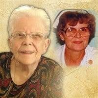 Anna Marie Hayes  November 9 1929  February 1 2019 avis de deces  NecroCanada