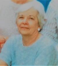 Barbara Joan McDivitt  June 17 1922 –