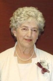 Claire-Helene Poulin  (1934  2019) avis de deces  NecroCanada