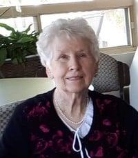 Evelyn Jean Beiers  July 7 1934 –