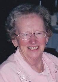 Irene MacEachern  19262019 avis de deces  NecroCanada