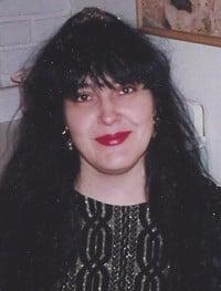 ORMSBY Anna Maria Giannini of Ilderton formerly of Connecticut  2019 avis de deces  NecroCanada