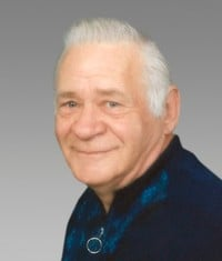 Paul-Aime Provencher  1939  2019 avis de deces  NecroCanada