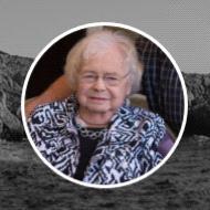 Shirley Joan Bennett  2019 avis de deces  NecroCanada