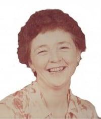 Shirley Mary Elsliger  19352019 avis de deces  NecroCanada