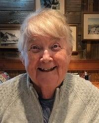 Annie Patricia Ward  2019 avis de deces  NecroCanada