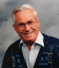 Georges Bonenfant  30 avril 1923 – 02 février 2019
