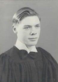 Gordon Daniel MacKenzie  19262019 avis de deces  NecroCanada