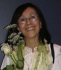 Kuen Nyuk Nancy Wong  2019 avis de deces  NecroCanada