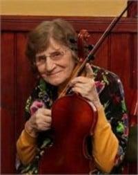 Matilda Jane Murdoch C ONB  02 Feb 2019 avis de deces  NecroCanada