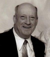 Robert John Liscum  October 5 1934 –