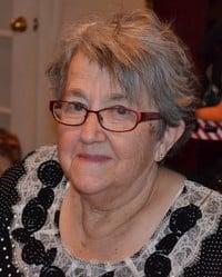 Denise Duguay  1950  2018 avis de deces  NecroCanada