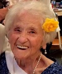 Doris Maud Cheevers  2019 avis de deces  NecroCanada