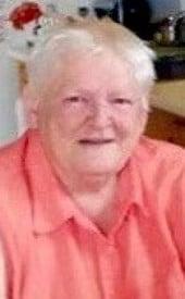 Elaine Wilkinson  19402019 avis de deces  NecroCanada