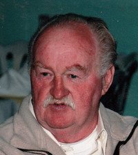 George Sonny Joseph William Loxton  February 2 2019 avis de deces  NecroCanada