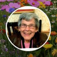 Isabel Josephine Griffin  2019 avis de deces  NecroCanada