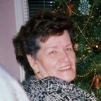 Loretta Mary Boucher Boyd  2019 avis de deces  NecroCanada