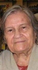Marie Abi-Saleh nee Anassis  1929  2019 (89 ans) avis de deces  NecroCanada