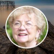 Maryann McKenzie  2019 avis de deces  NecroCanada