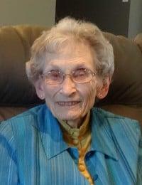 Merita K Maddess  November 14 1924  February 2 2019 (age 94) avis de deces  NecroCanada
