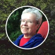 Myrna Sullivan  2019 avis de deces  NecroCanada