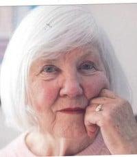 Sandra Taggart  August 5 1942 –