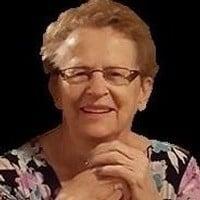Violet Jean Roberts  July 30 1939  February 03 2019 avis de deces  NecroCanada