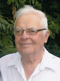 Alex Radawetz  1929  2019 (age 89) avis de deces  NecroCanada