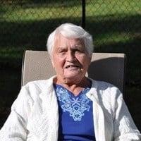 Antonia Toni Wredenhagen  May 30 1924  February 04 2019 avis de deces  NecroCanada