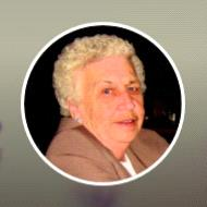 Barbara Burnett  2019 avis de deces  NecroCanada